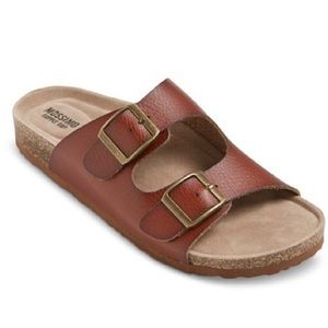 Birkenstock style sandals - Mossimo brand